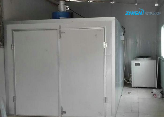 中药材烘干设备温度的调节-中药材烘干机厂家