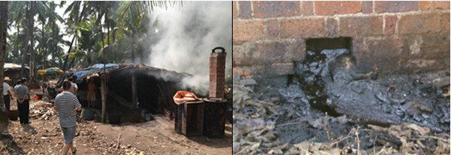 传统槟榔烘干隐患多 新型烘干房拒烟熏火燎-中药材烘干机厂家